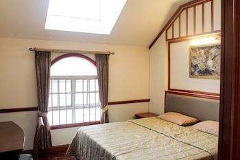 Brinchang — zdjęcie hotelu Star Regency Hotel & Apartments