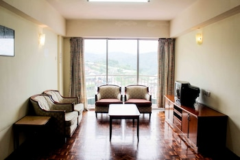Bild vom Star Regency Hotel & Apartments in Brinchang