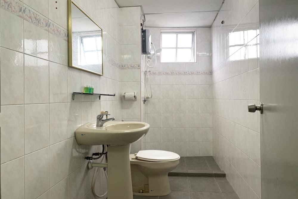 Appartamento, 2 camere da letto - Bagno