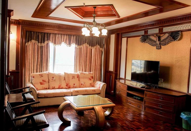 Star Regency Hotel & Apartments, Brinchang, Royal Penthouse, Guest Room