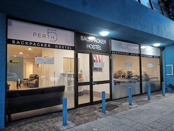 Picture of Perth 5 Backpacker Hostel in Perth