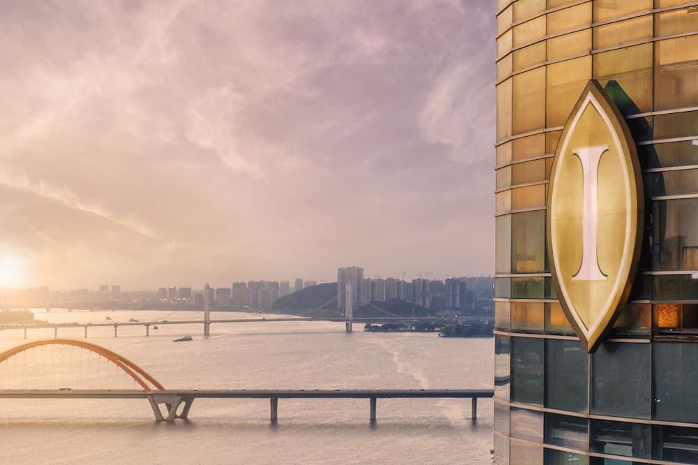 Intercontinental Changsha, an IHG Hotel