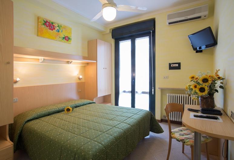 Hotel Fiordaliso, Sirmione, Habitación estándar doble, Habitación