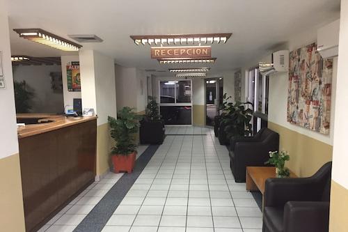 鏈接飯店/