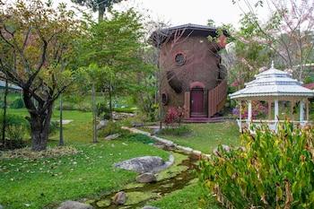 Obrázek hotelu Rinrada Resort ve městě Mae Rim