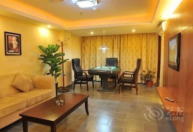 Meilan Business Hotel - Guangzhou, Guangzhou