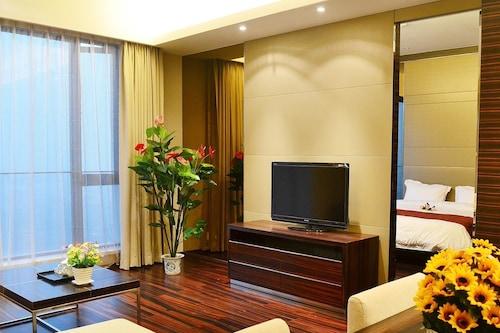 廣州易成酒店服務公寓