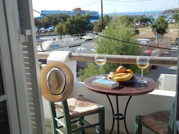 Picture of Hotel Helmos in Naxos