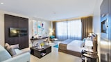 Choose this Apart-hotel in Doha - Online Room Reservations