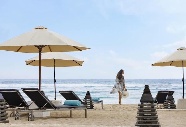 The Ritz-Carlton, Bali, Nusa Dua, Beach