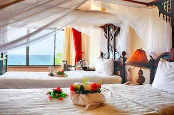 Zanzibar Town bölgesindeki Africa House Hotel resmi
