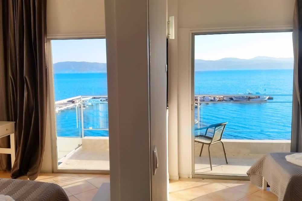 Suite, Sea View - Guest Room