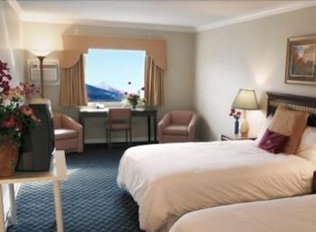 A(z) Revelstoke Gateway Inn hotel fényképe itt: Revelstoke