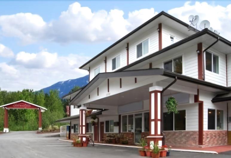 Revelstoke Gateway Inn, Revelstoke