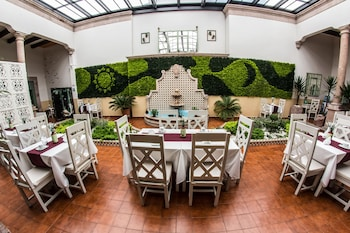 Picture of Casa Jose Maria Hotel in Morelia