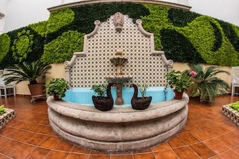 Bild vom Casa Jose Maria Hotel in Morelia