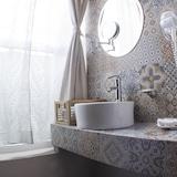Vonios kambario kriauklė