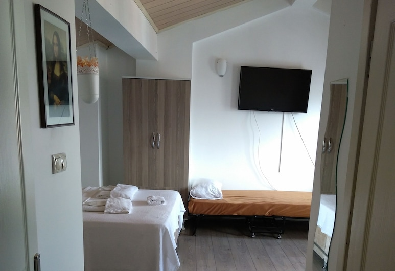 The City Residence, Canakkale, Penthouse, Phòng