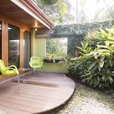 Habitación Deluxe (Private Garden) - Terraza o patio