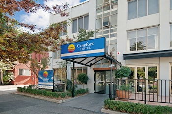 Picture of Comfort Hotel East Melbourne in East Melbourne