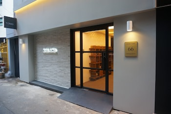 Picture of Hotel Tong Seoul Myeongdong in Seoul