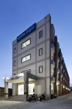 華欣OYO 111 華欣愛爾客房酒店的圖片