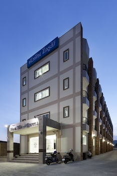 Nuotrauka: OYO 111 Hua Hin Irooms Hotel, Hua Hin
