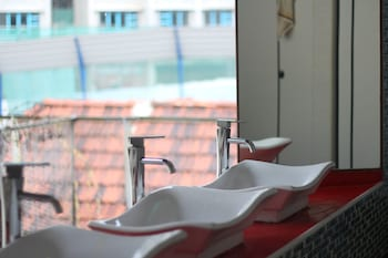 Bilde av Rucksack Inn@Lavender (SG Clean) i Singapore