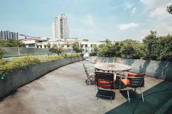Picture of Rucksack Inn@Lavender (SG Clean) in Singapore
