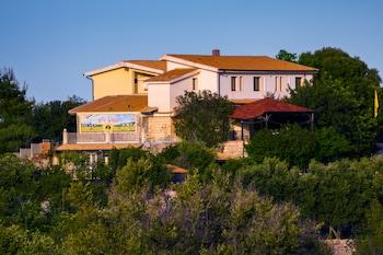 敘拉古法托里亞特拉利貝塔飯店的相片