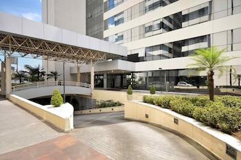 Mercure São Paulo Nortel Hotel