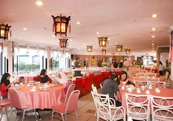 Brinchang — zdjęcie hotelu Hotel Rosa Passadena