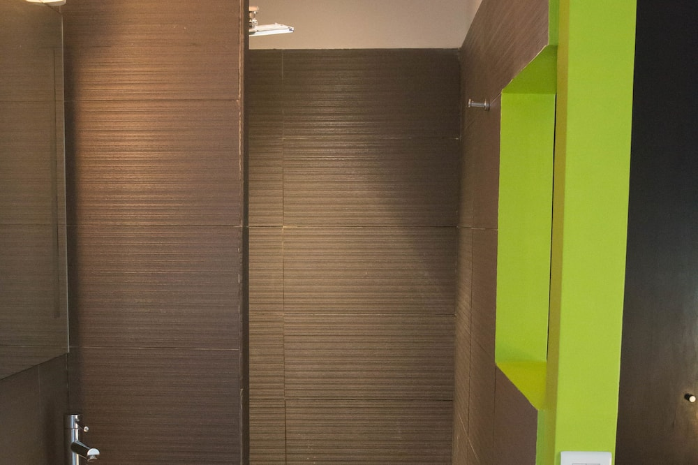 Habitación individual estándar - Ducha en el baño