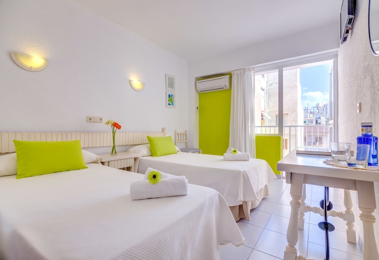 Hotel Garau, Playa de Palma