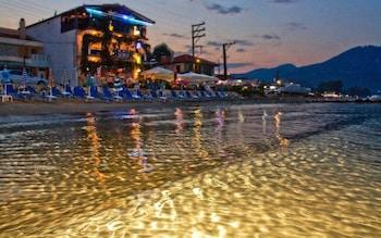 Picture of Blue Sea Beach Resort in Thasos