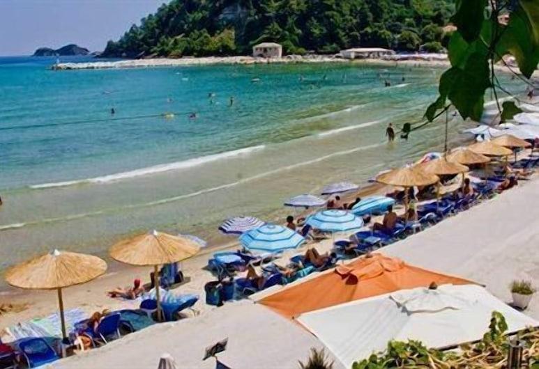 Blue Sea Beach Resort, Thasos, Playa
