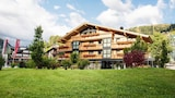 Foto di Galzig Lodge a Sankt Anton am Arlberg
