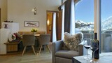 Book this In-room accessibility Hotel in Sankt Anton am Arlberg
