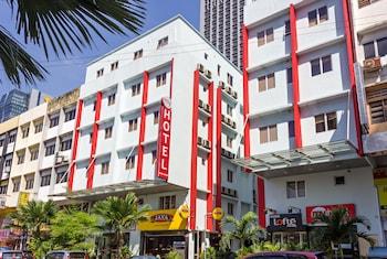Gambar My Hotel @ KL Sentral di Kuala Lumpur