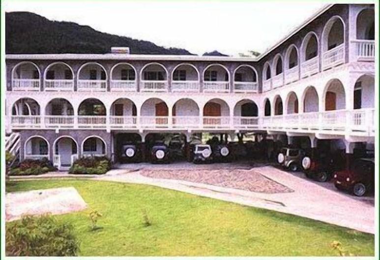 Leisure Inn, Soufriere