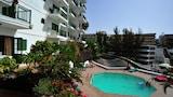 Choose This Cheap Hotel in San Bartolome de Tirajana
