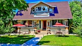 Book this Bed and Breakfast Hotel in Cedar City