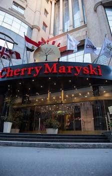 Picture of Cherry Maryski Hotel in Alexandria