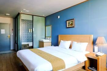 Фото Hotel Noah у місті Пусан
