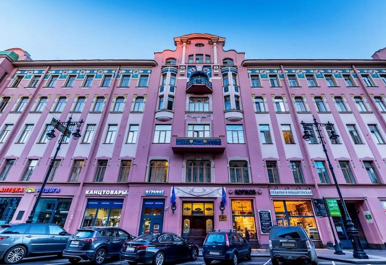 AKYAN St.Petersburg, Saint-Pétersbourg