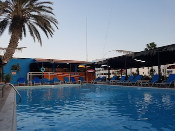 Picture of Kkaras Hotel in Ayia Napa