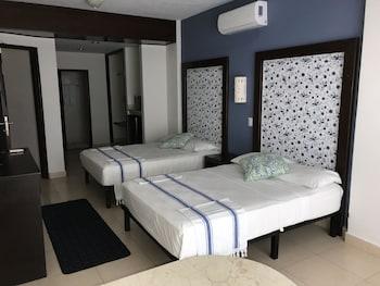 Foto Hotel Kinich di Isla Mujeres