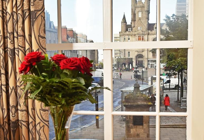 Royal Athenaeum Suites, Aberdeen, Apartment, 1 Bedroom, Room amenities
