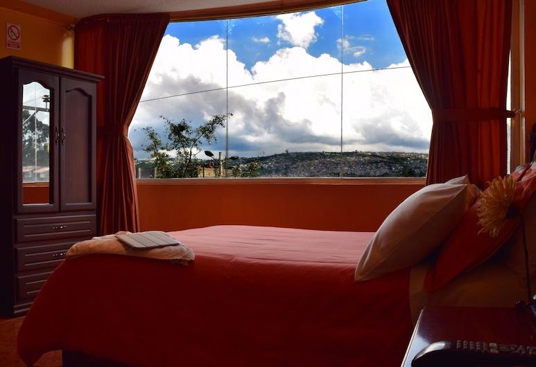 Hotel Miguel Angel, Quito, Dobbeltværelse, Værelse