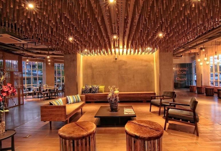 Zoom Hotels, Σουραμπάγια, Λόμπι